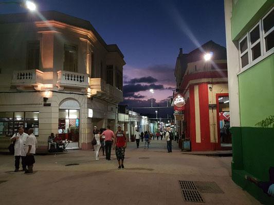 Calle Bayamo