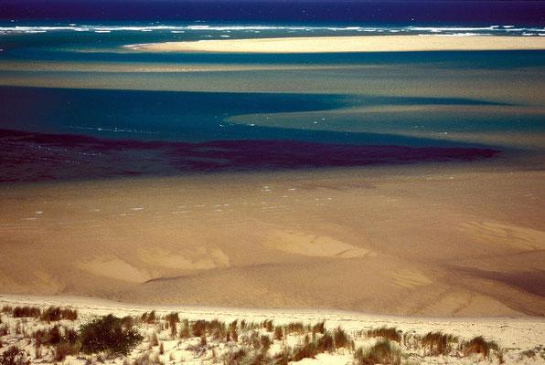 AUS Küste bei Marlo