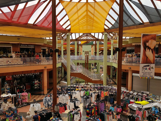 Varadero Shopping Center