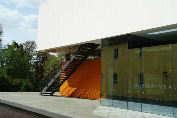 Musikgymnasium Belvedere (1.9.2006)