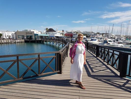 Yachthafen Marina Rubicon