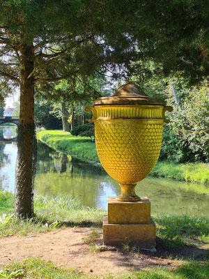 Goldene Urne