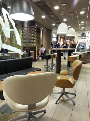 McDonald's, Eurovea, Pribinova 8