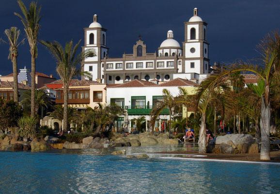 Playa de las Meloneras, Luxushotel Villa del Conde