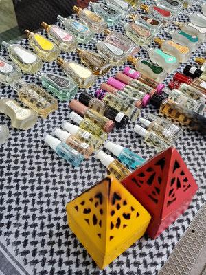 Arabische Parfums