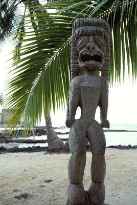 USA Hawaii, Puuhonua O Honaunau