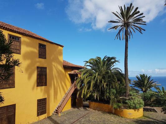 Aula de la Naturaleza Rambla de Castro (Privatschule)