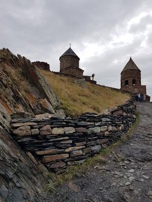 Gergentier Dreifaltigkeitskirche
