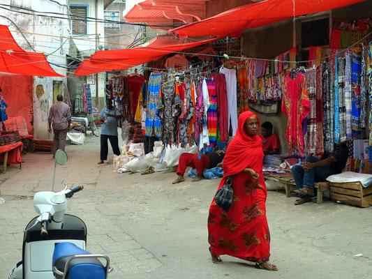 Darajani-Markt