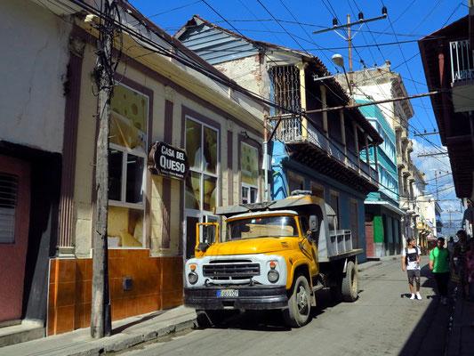 Casa de Queso, Santiago de Cuba