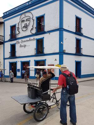 Camagüey, Oficina de Correos