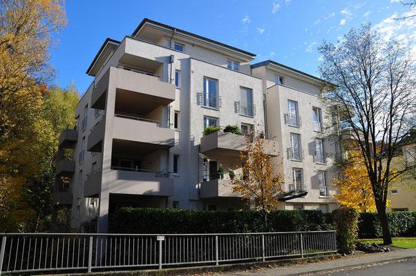 Wohnhaus Am Alten Bahndamm 15, 11.12.2012