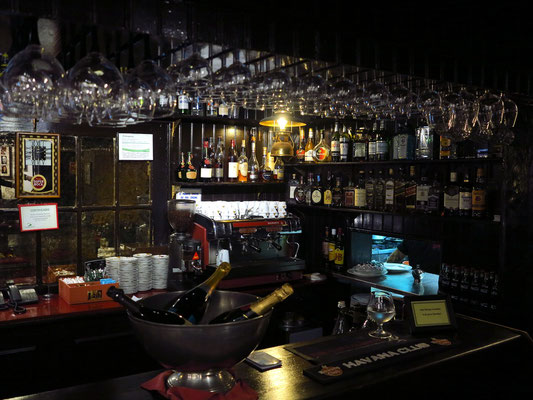 Clube de Fado, Lissabon