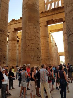 Großer Säulensaal (Hypostol)