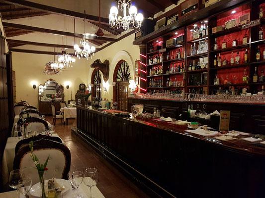 Camagüey, Restaurant 1800