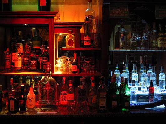 Bar im Schweidnitzer Keller