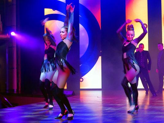 Show: AIDA Stars im Theatrium
