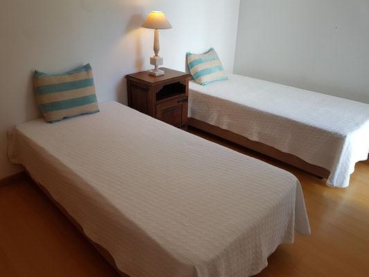 Quinta de Santana, Schlafzimmer 2
