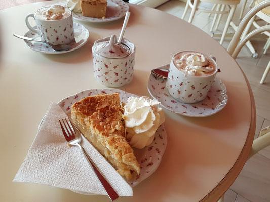 Café Wien im Cita-Einkaufszentrum
