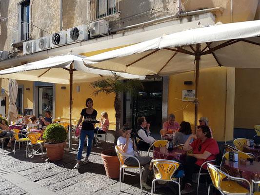 Procida, Pasticceria Bar Roma