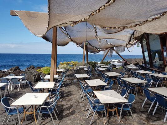 Restaurante El Burgado