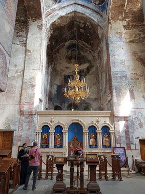 Klosterkirche Timotessubani