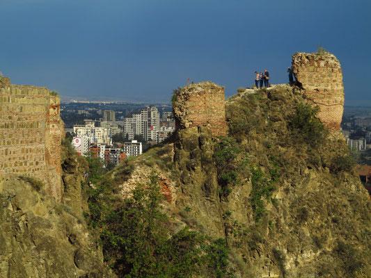 Burg Nariqala