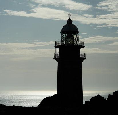 Leuchtturm von Orchilla (1930) und ...