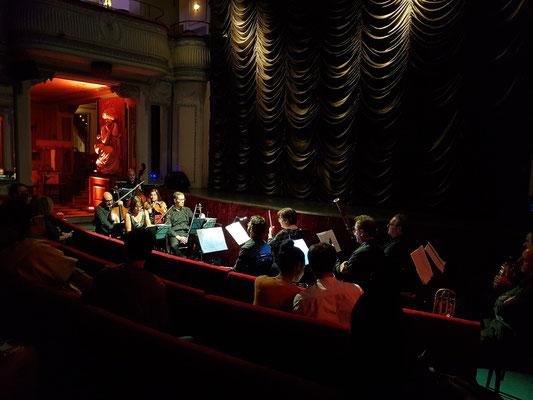 12-Personen-Orchester I Virtuosi dell' Opera di Roma