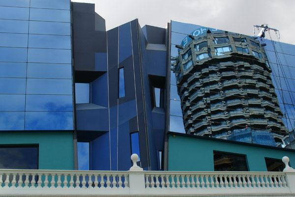 Las Palmas, Museum Elder für Wissenschaft und Technik im Stadtteil Santa Catalina