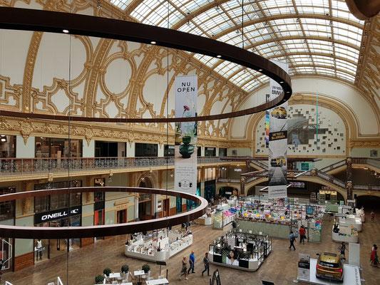 Einkaufszentrum Stadsfeestzaal