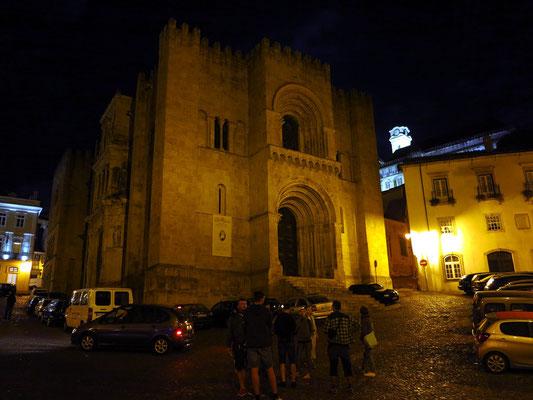 Alte Kathedrale Sé Velha