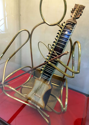 Instrumentenmuseum