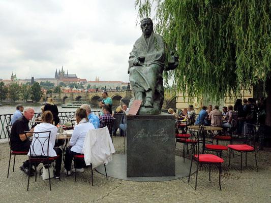 Friedrich-Smetana-Denkmal