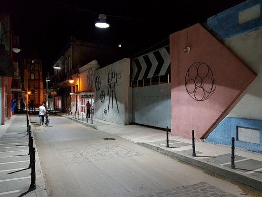 Calle Ignacio Agramonte (Filmstraße)