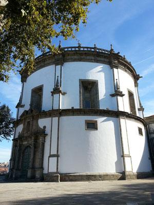 Igreja da Serra do Pilar