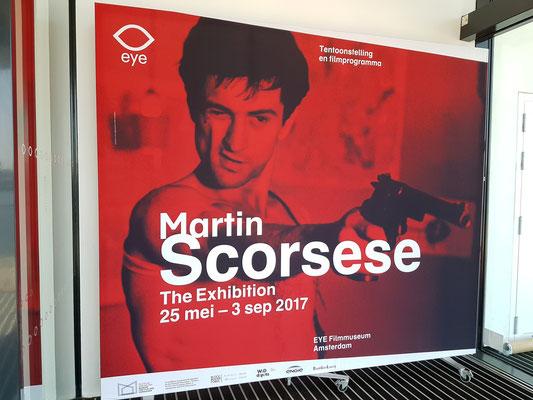 Ausstellung Martin Scorese