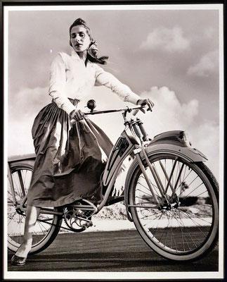 Julia. Brisas del Mar, Havanna, ca. 1957