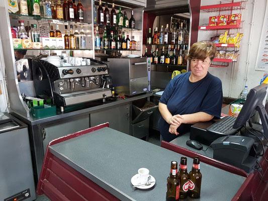 Bar in Vila do Corvo