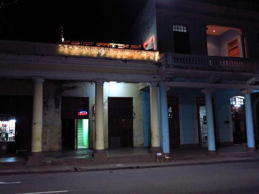 Paladar in Cienfuegos