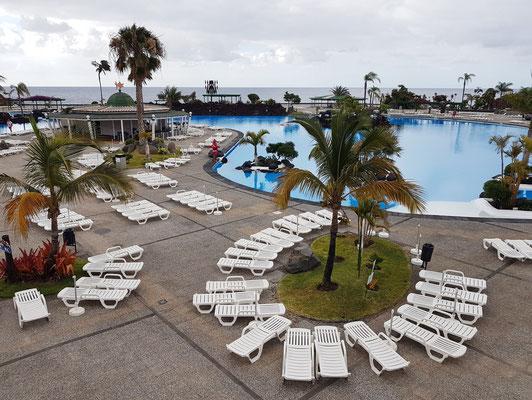 Santa Cruz de Tenerife, Parque Marítimo César Manrique
