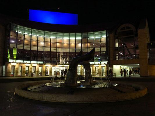 Neues Slowakisches Nationaltheater Bratislava