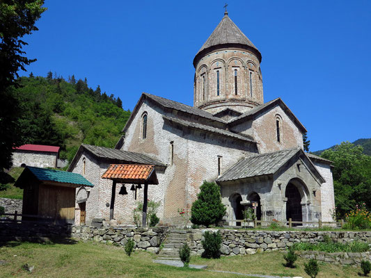 Kloster Timotessubani