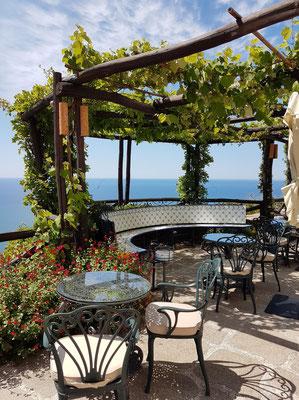 Monastero Santa Rosa Hotel & Spa, Conca dei Marini, 5-Sterne-Hotel