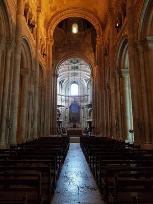Sé de Lisboa (Kathedrale von Lissabon)