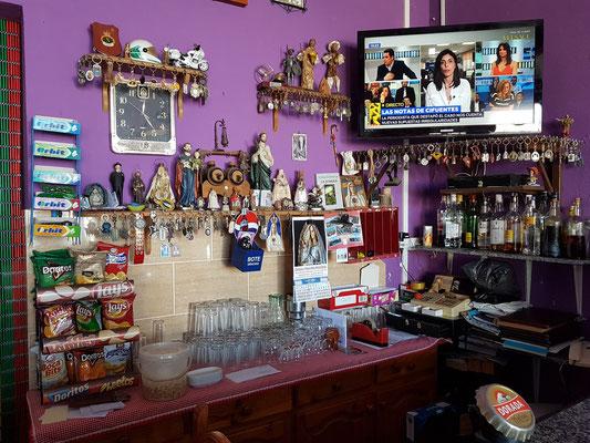Bar María in El Cercado