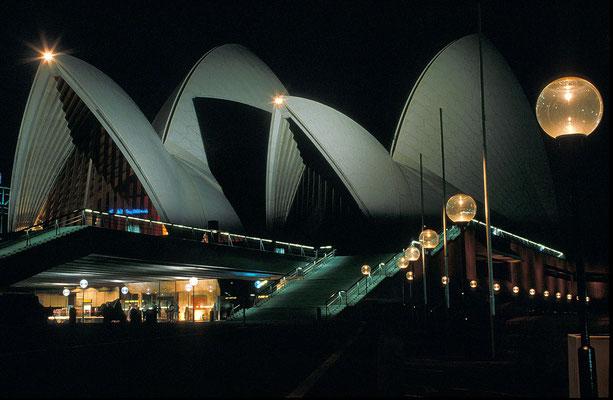 AUS Sydney Opera