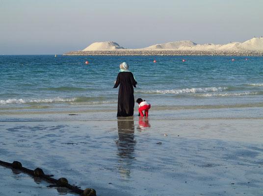 Public Beach Jumeirah