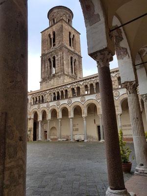 Kathedrale von Salerno