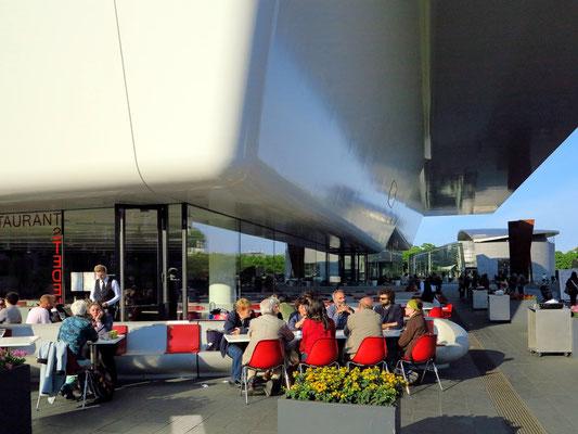 Neuer Gebäudeteil des Stedelijk Museums, Benthem Crouwel Architekten, eröffnet 2012